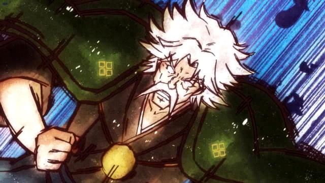 [2.0] Caméos et clins d'oeil dans les anime et mangas!  - Page 7 777585HorribleSubsNoRin10720pmkvsnapshot062320140315113407