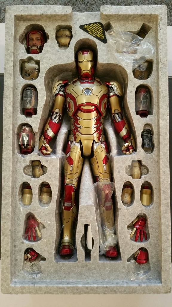 red360 : Spiderman Homecoming Deluxe version Hot Toys - Page 25 777645201605120918381