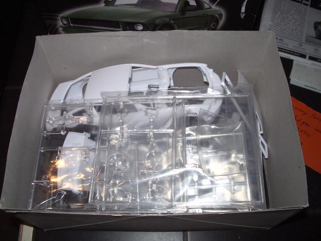 ford mustang BULLITT 2008  777654IMGP9016