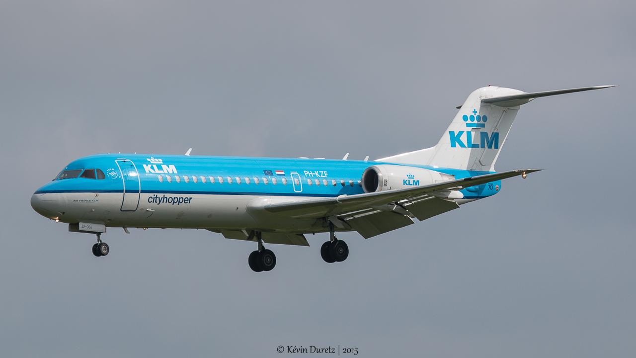 Aéroport de Luxembourg-Findel ELLX - 2015 777942IMG9933