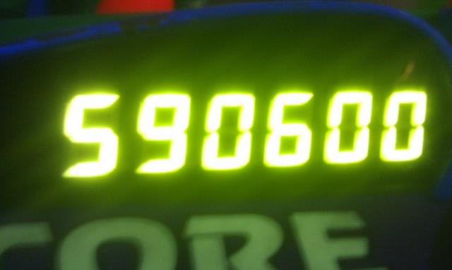 Vos scores à Buzz Lightyear Laser Blast 778008IMAG1795