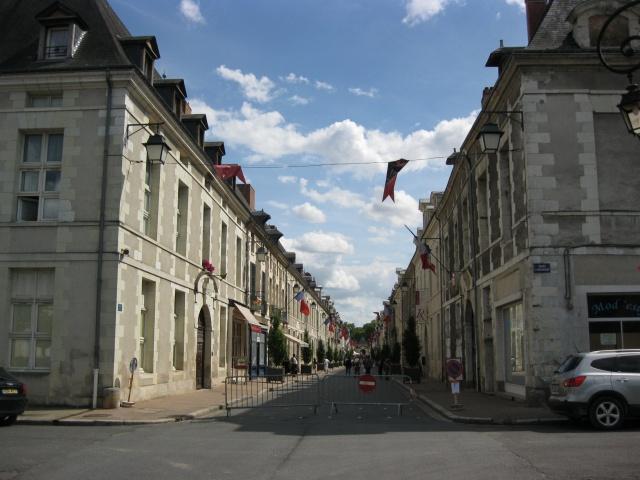 Festival de Cape & d'Epée à Richelieu 7788271RichelieuSamedi21Juillet20125