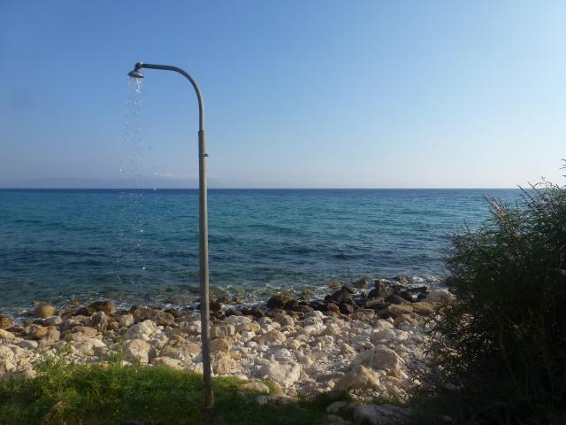 Grèce (Péloponnèse) - Albanie - Monténégro - Bosnie - Croatie été 2014 779057P1110841