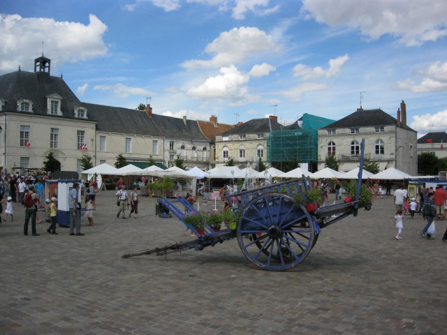 Festival de Cape & d'Epée à Richelieu 7790691RichelieuSamedi21Juillet201242