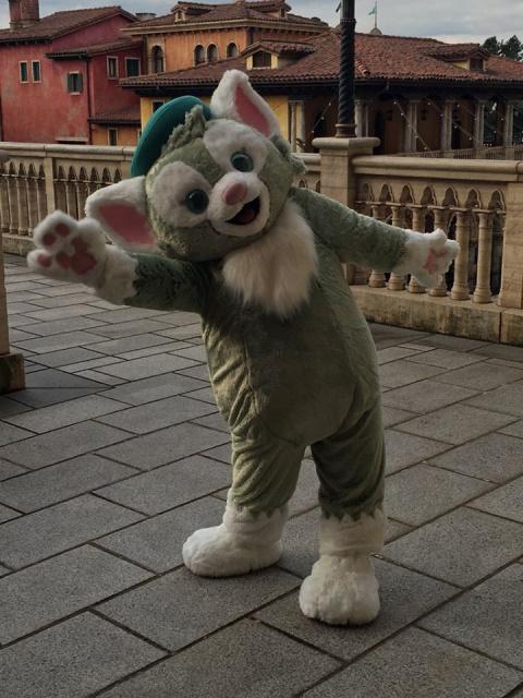 [Tokyo Disney Resort] Le Resort en général - le coin des petites infos - Page 6 779095w33