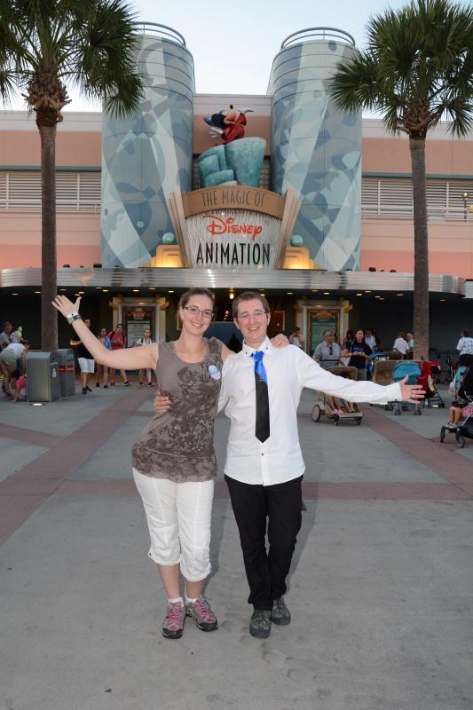 [18-31 octobre 2014] Voyage de noces à Walt Disney World et à Universal - Page 20 779276STUDIOROVER27081315048