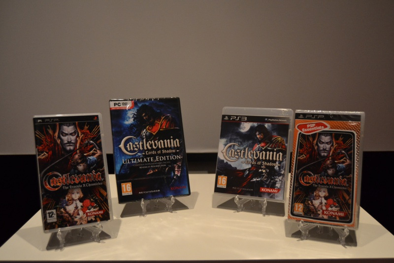 La collec à Goten62 ---castlevania---PC Engine--- 779558DSC0046