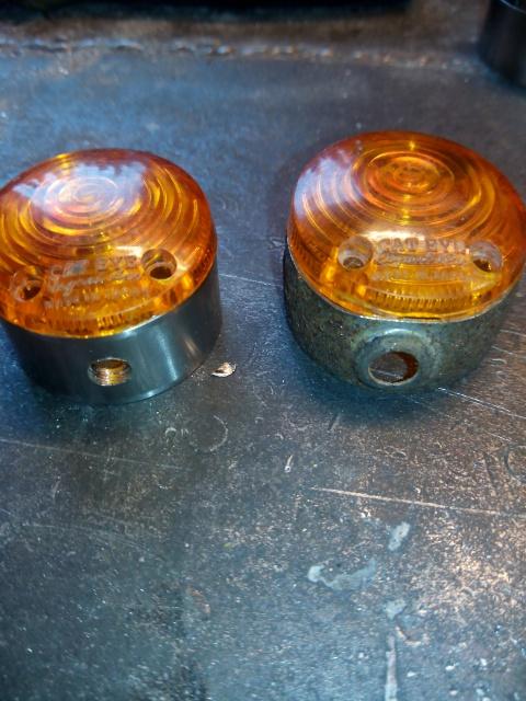 600 DR scrambler vintage 779564IMG20160531195522