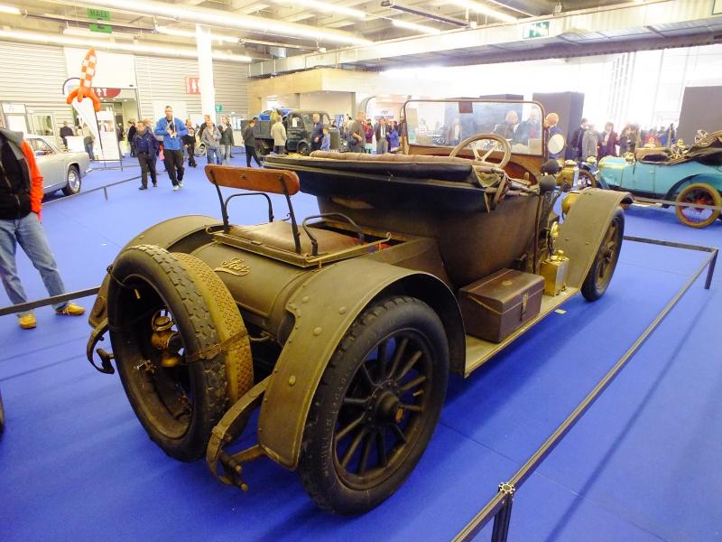 Salon de la voiture de collection à Dijon Versus 2017 ce dimanche 02 Avril 780056DSCF0362