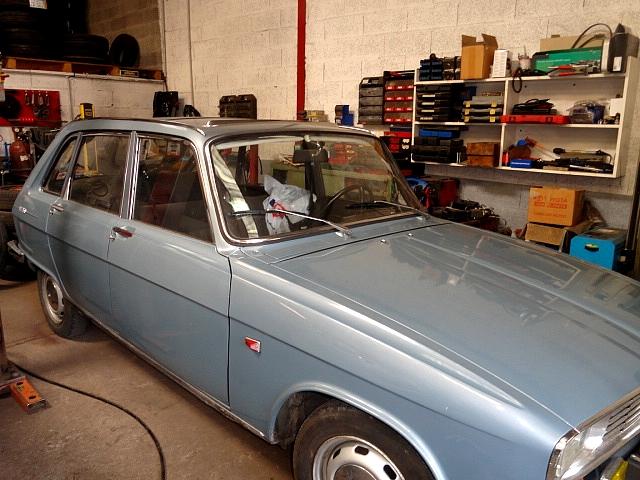 [laucox] Renault 16 TS 1969  780064DSC01269