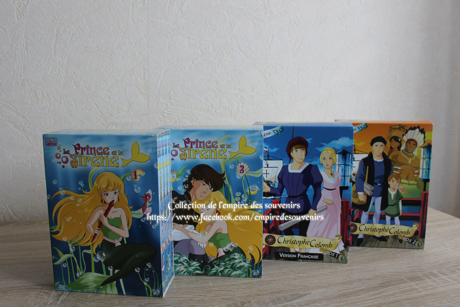 La Collection d'Orpheus ^^ - Page 4 7805734415