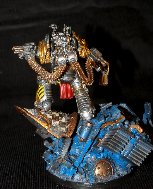 Iron warriors : Stormeagle terminé  !! 781216Perturabo24