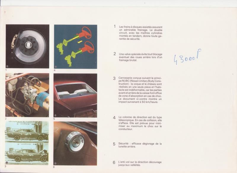 Topic Officiel DATSUN CEDRIC toutes générations! - Page 5 781742Datsun220cp3001