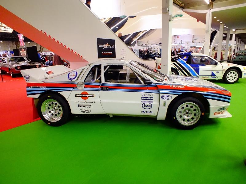 Salon de la voiture de collection à Dijon Versus 2017 ce dimanche 02 Avril 782731DSCF0447