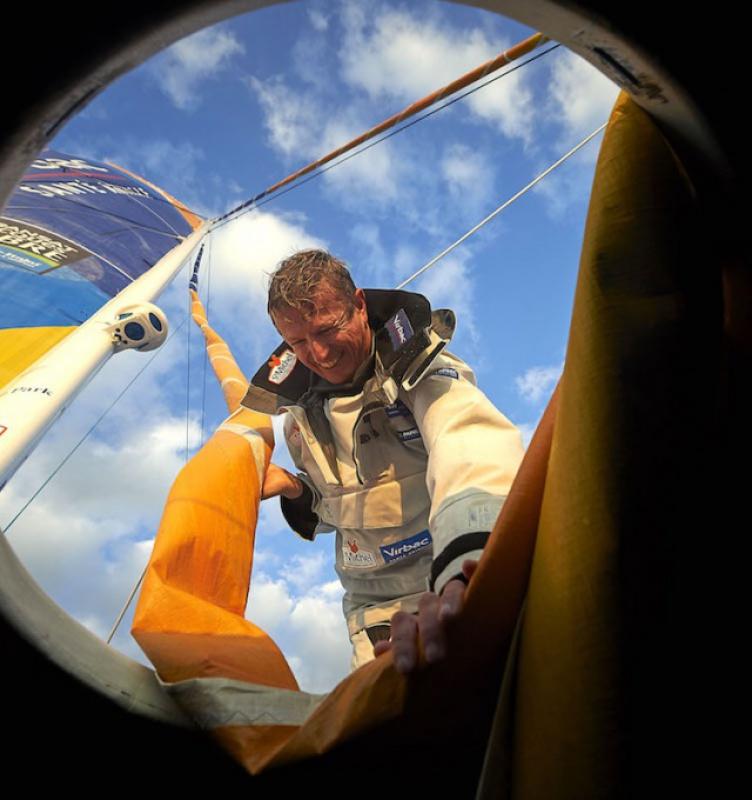 L'Everest des Mers le Vendée Globe 2016 - Page 2 782951JeanPierreDICK