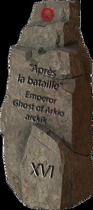Lettres de sang: Les Pierres des Conquérants 783024162