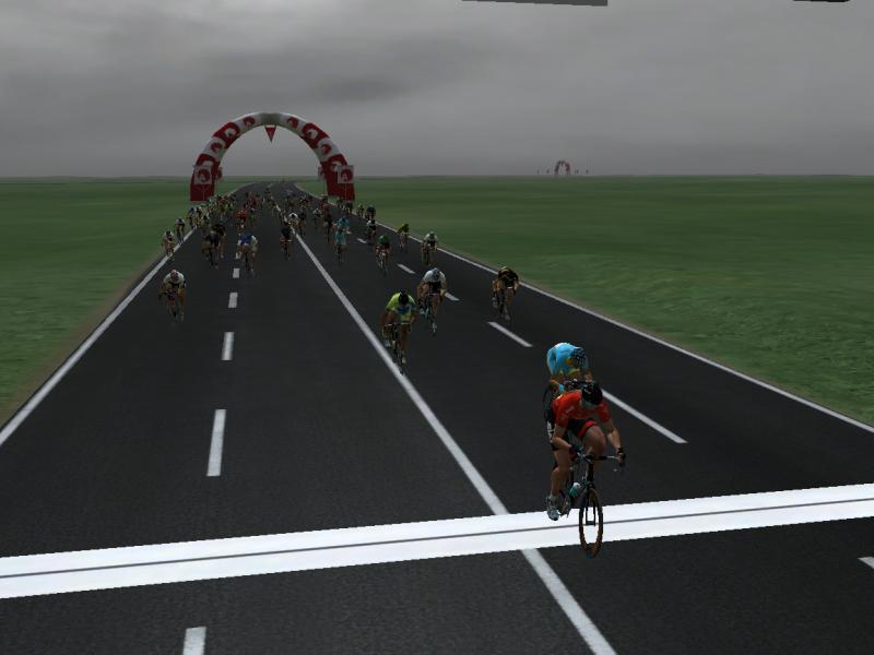 Giro - Tour d'Italie / Saison 2 783632PCM0003