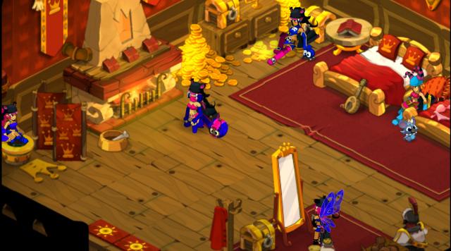 """[ACCEPTÉE] Candidature de la guilde """"Royal Destiny"""" 783652teamm"""