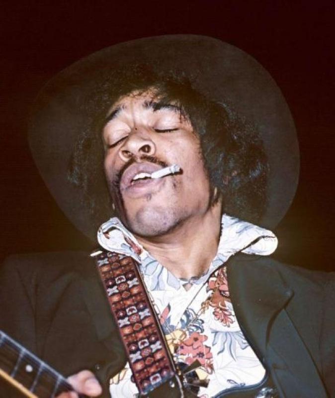 Londres (Royal Albert Hall) : 14 novembre 1967  783744page7191002full