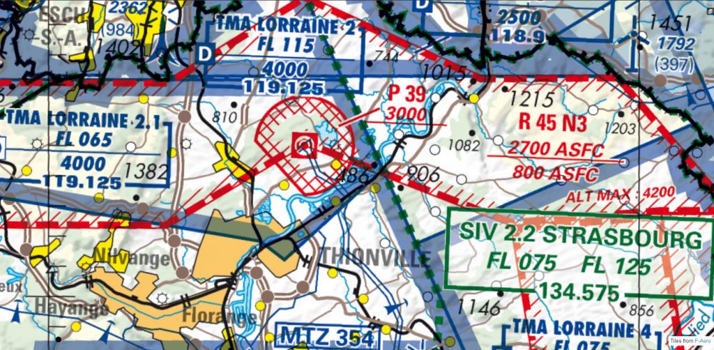 Surveillance des centrales nucléaires et des alentours - Page 14 783875Cattenom8