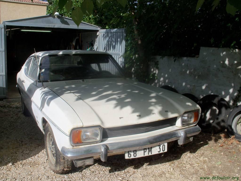Ford Capri 7840402368181022035