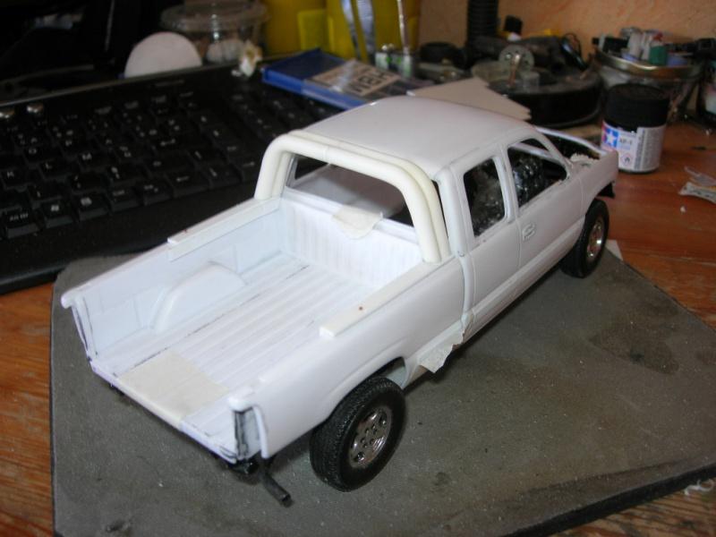 """Chevy Silverado'99 """"off road look"""" 784922DSCN9849"""