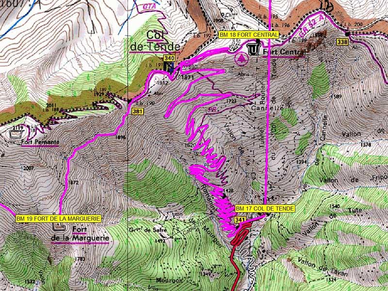 Tag route sur Tout sur OziExplorer - PC - CE - Androïd 7858910409201520150904162715800px