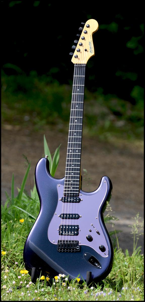"Blade RH-3 ""Purple Rain"" - 1990 78595378b1"