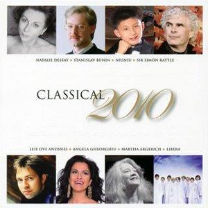Compilations incluant des chansons de Libera 785990Classical2010JP300