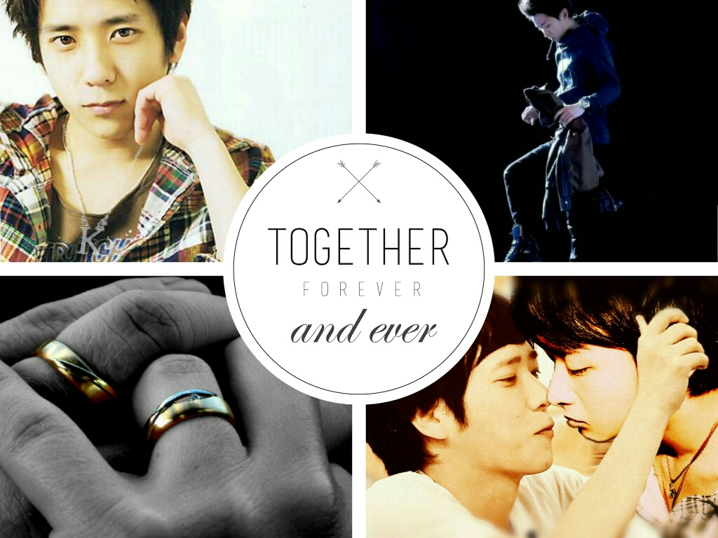 Together forever and ever [Collab'] 7863675811