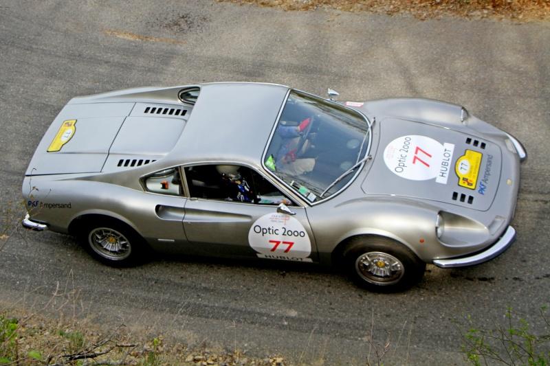 Les Ferrari au Tour Auto 2014 786696TourAuto201477