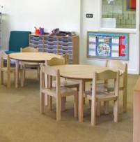 Nursery, Primary & Secondary Schools