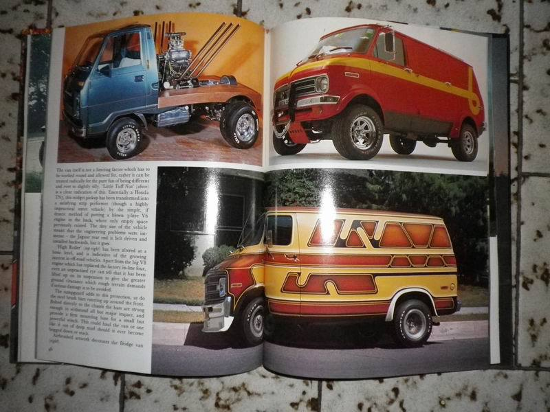 livres 2 * us car ,truck ,moto et  cinema 787437RedimensionnementdeCustomcars3