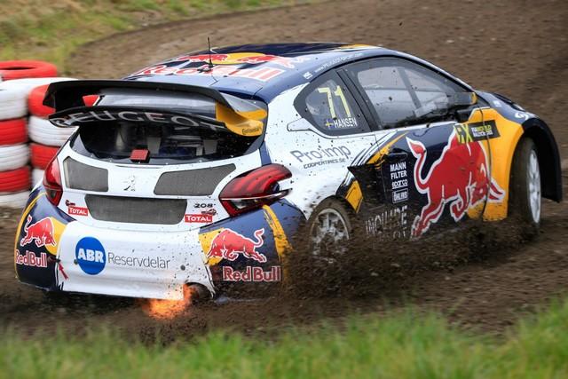Rallycross - Rendez-vous en Argentine pour les PEUGEOT 208 WRX ! 787850wrx201610150120