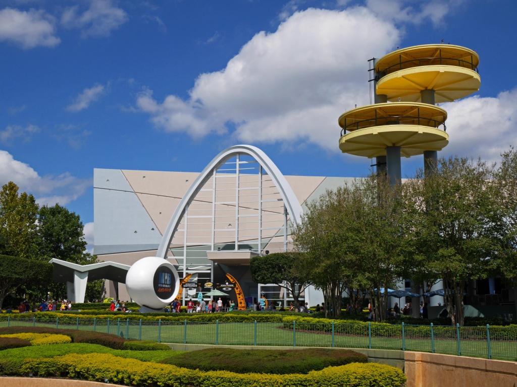 Une lune de miel à Orlando, septembre/octobre 2015 [WDW - Universal Resort - Seaworld Resort] - Page 11 788607P1090957