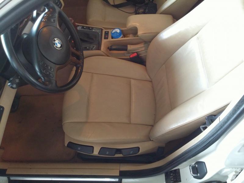 Ma nouvelle acquisition une BMW 320iA Touring - Page 2 788715201408031125332