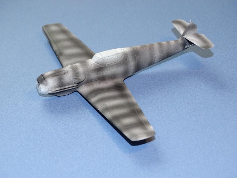 Bf 109 E3 WNr 1304 du JG 76 capturé le 22/11/1939 788932DSC03356
