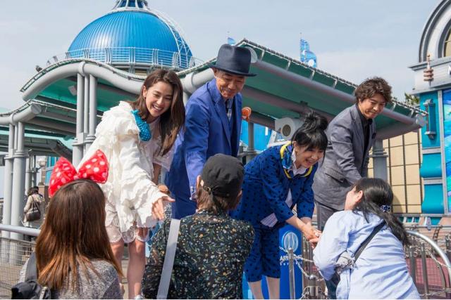[Tokyo DisneySea] Nemo & Friends SeaRider (2017) - Page 3 789483w471