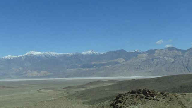 TRIP REPORT : 10 jours dans l'Ouest ~ {MAJ 22/03} de Los Angeles a Las Vegas, du Grand Canyon à la Death valley et Universal à Disneyland Resort  789680image874