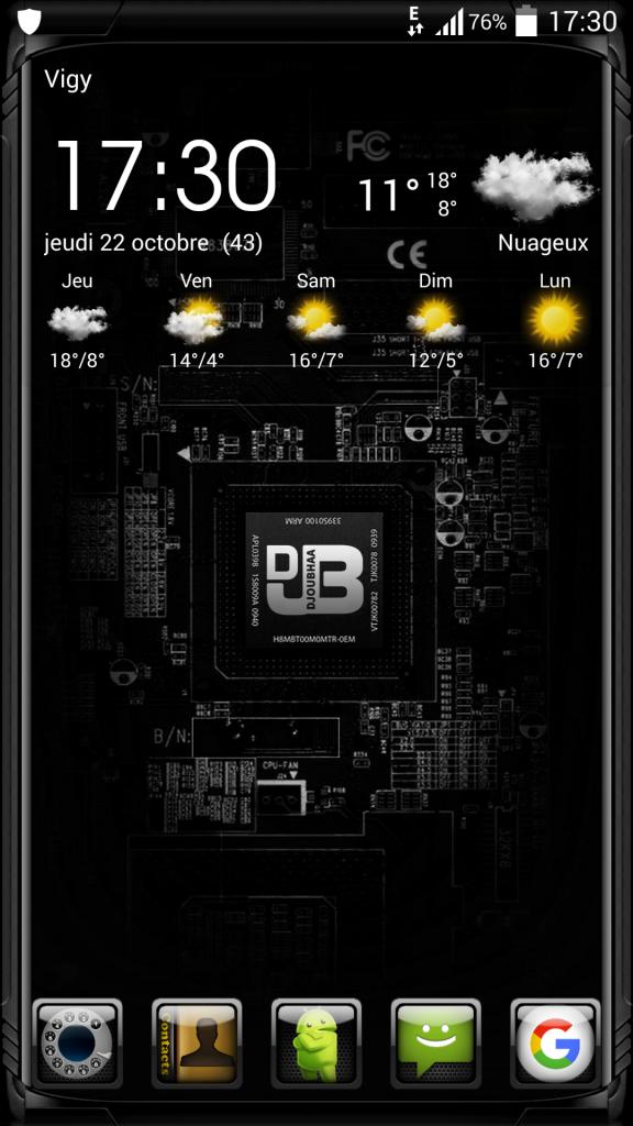 [PARTAGE] My home 789830Screenshot20151022173038