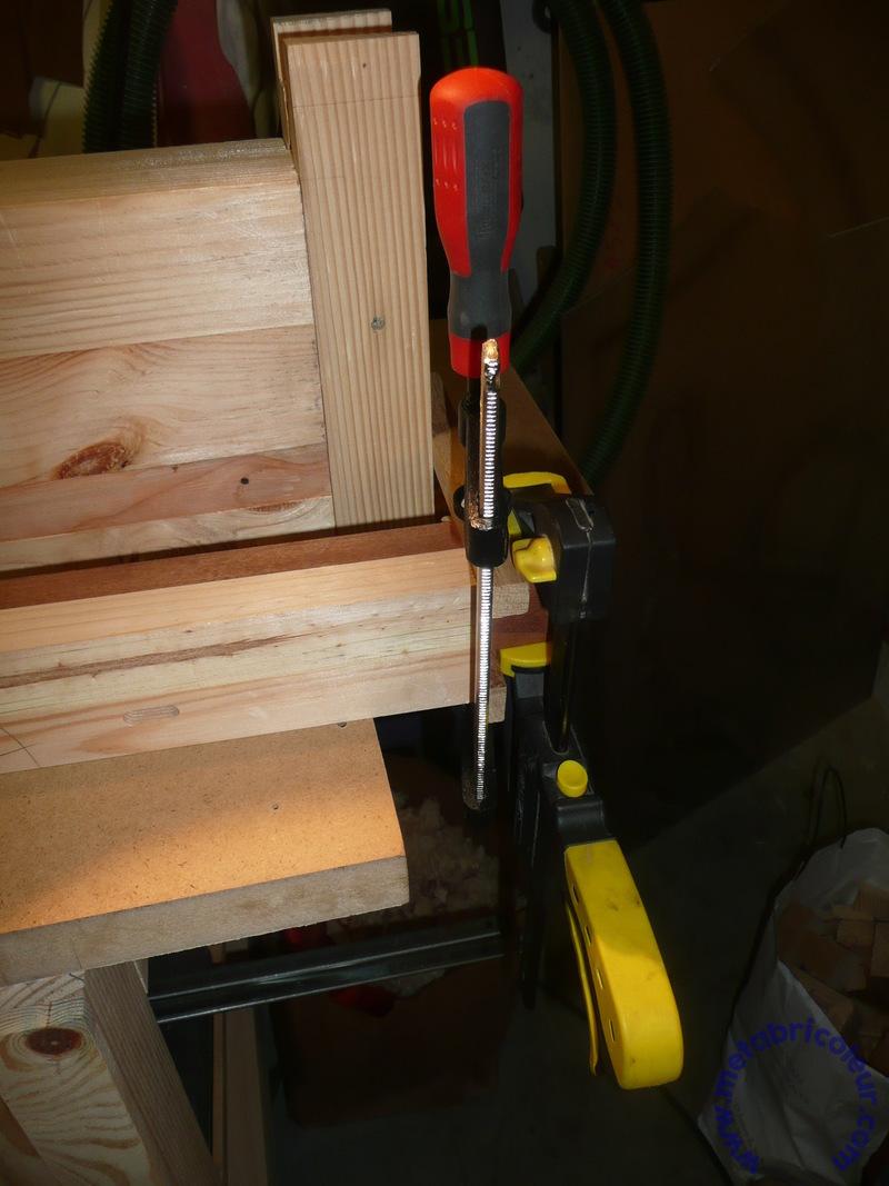 The Badger Workbench (ou l'etabli du blaireau) - Page 9 790409P1030789mb