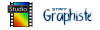 Staff - Graphiste