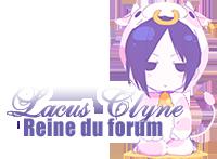 Déesse Lacus