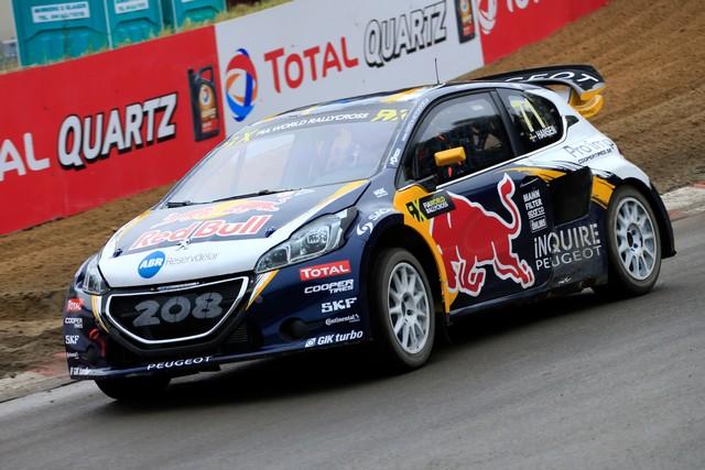 Rallycross - Rendez-vous en Argentine pour les PEUGEOT 208 WRX ! 79097758022a204c133
