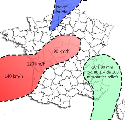 Prévisions et tendances météo, pour l'ensemble de l'année 2017 et pour la France. - Page 10 791444rfrencencecartetendance1mois
