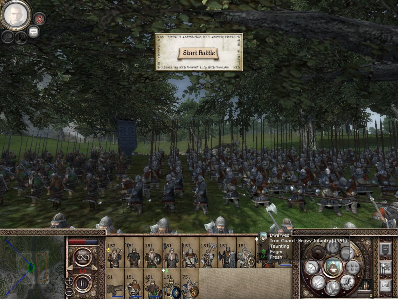 Medieval Total War :The Third Age 7921692014010200008