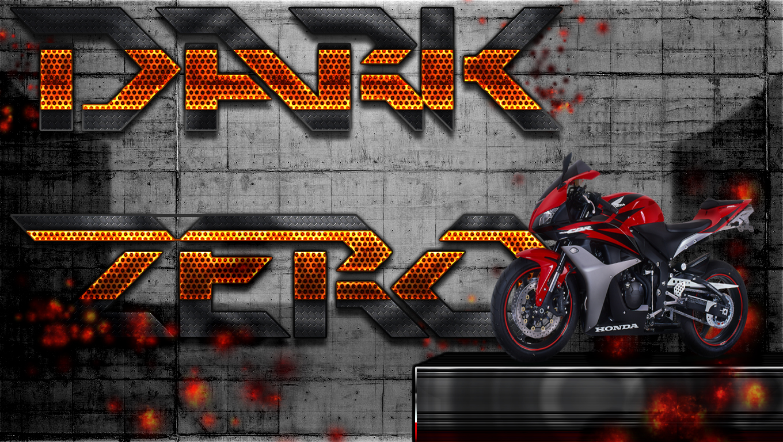 DarkZero Design' 792401Motodark
