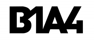 B1A4 - Be the One All for One 792425Logo