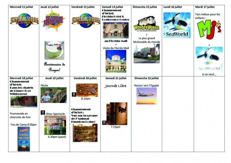 Sejour Magique du 27 juin au 22 juillet 2012 : WDW, Universal et autres plaisirs... 792558VACANCES2