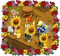 [23/04/647 ~ CR] Le Bal Fleurette ! 793150mount2